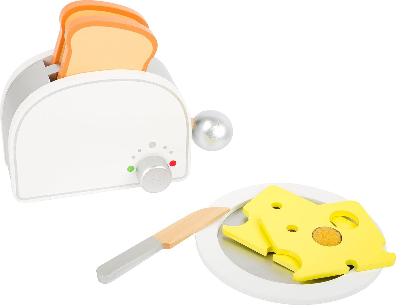 Kinder Toaster - Small Foot Toaster - Spielzeug Toaster