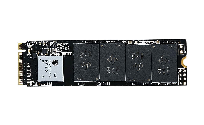 KingSpec 128GB PCIe NVMe 3D NAND Solid State Drive- M 2 Internal SSD  (NE-128 2280) …