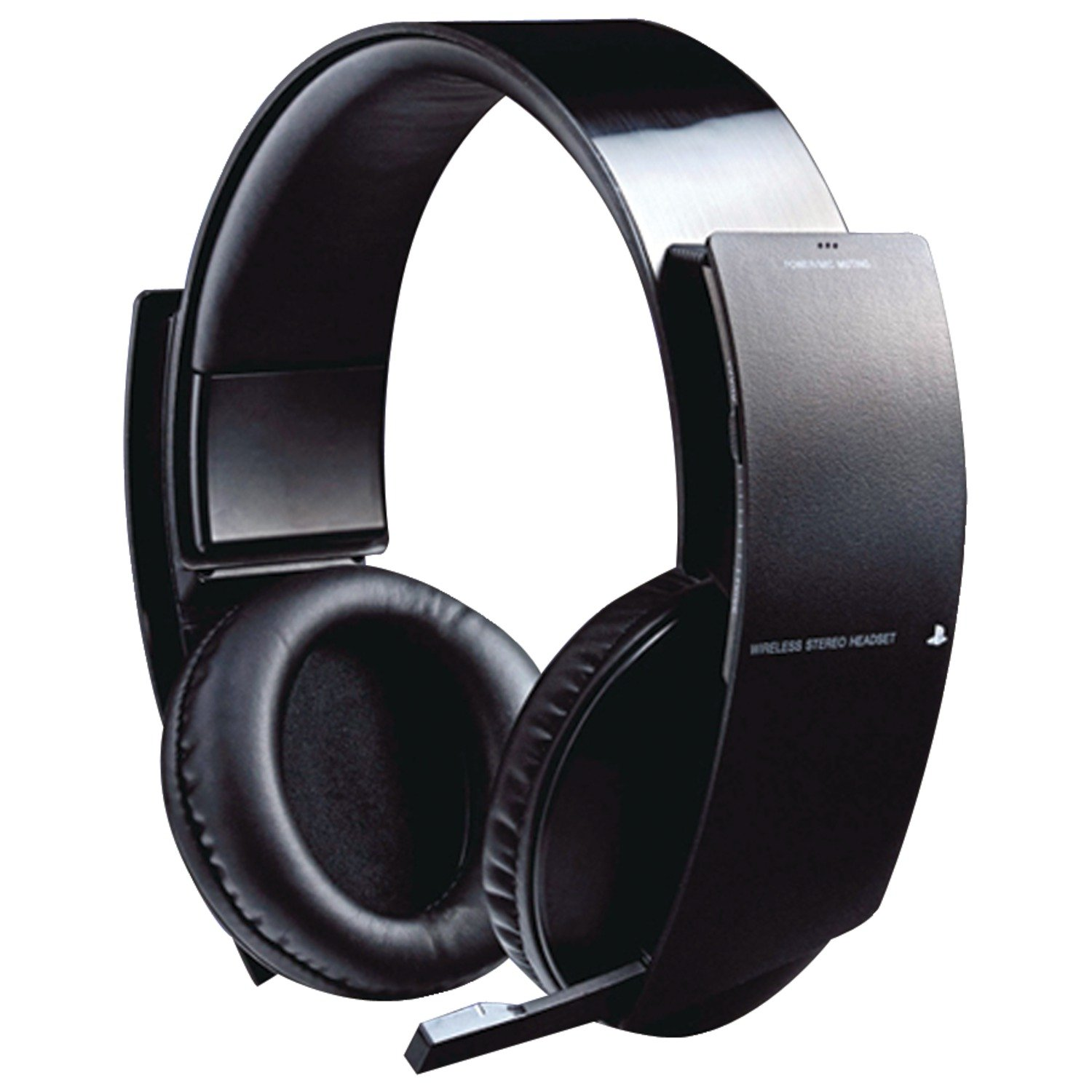 ps3 wireless headset Beste Bilder: