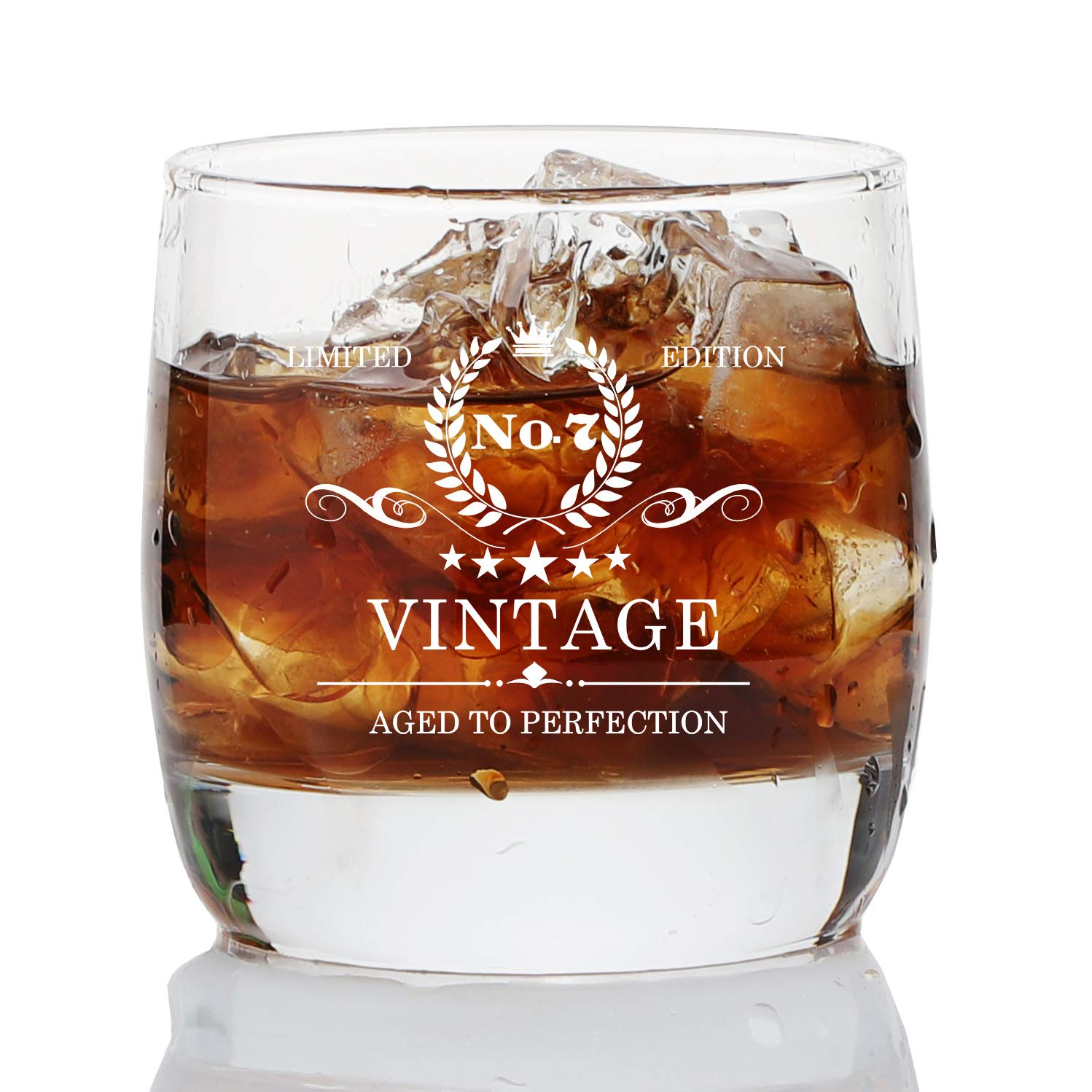 Very nice whiskey glass!