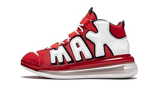 Nike AIR MAX More Uptempo 720 QS 2: : Schuhe