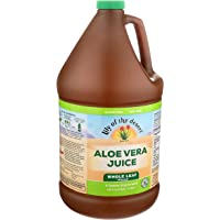Lily of the Desert Aloe Vera Juice, Whole Leaf, 128 Fluid Ounce