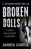 Broken Dolls (Jefferson Winter Book 1)