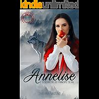 Annelise: e o segredo do príncipe Sean