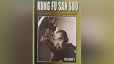 Kung Fu San Soo Vol 1
