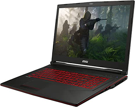 Amazon.com: MSI Gaming GL73 - Ordenador portátil (17,3 ...