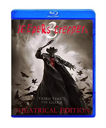 Amazon com: Jeepers Creepers 3 BLU-RAY: Meg Foster, Gina