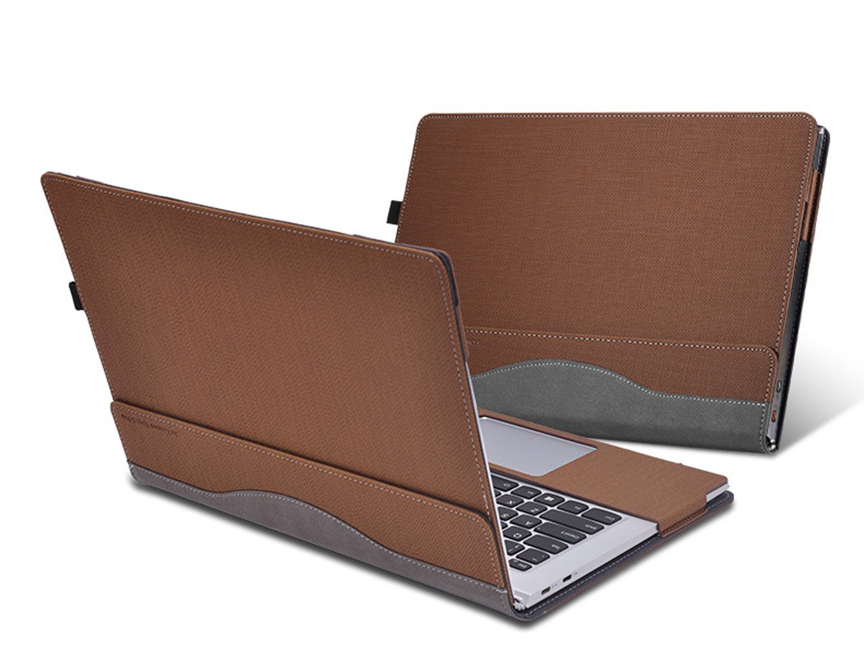 Business Cover Case For Lenovo 910 Yoga 5 Pro 13.9 inch Notebook Laptop Protective Skin Sleeve for Lenovo 920 Yoga 6 Pro (Blue) ENJOY-UNIQUE