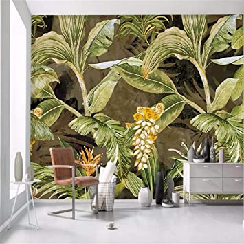 Fotomural Selva Tropical