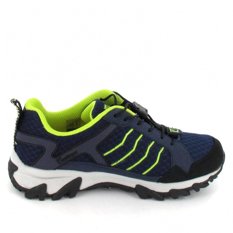 Kastinger Trekkingschuh Trailwalk, Farbe: Blau/Navy/Lime: Amazon.de: Schuhe  & Handtaschen