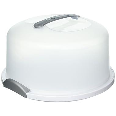 Sterilite ST0200-8004 B0000CF8Q6, 1 Pack, White