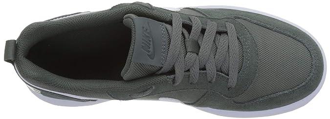 half off 8c19c c1b4a Nike Court Borough Low PE (GS), Chaussures de Basketball bébé garçon   Amazon.fr  Chaussures et Sacs