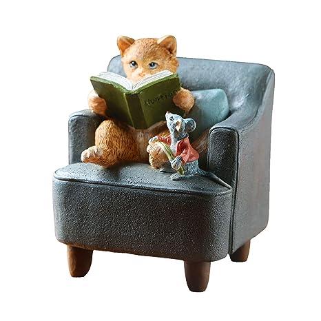 Amazon.com: ART & ARTIFACT - Libro de lectura para ratón ...