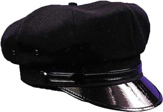 Morris Costumes Pith Hat British White Quality