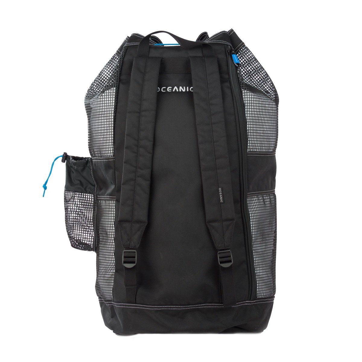 Oceanic Mesh Backpack Gear Bag