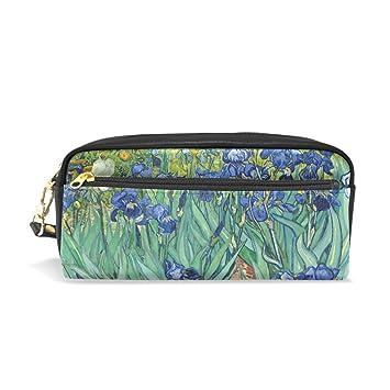 Eslifey - Estuche portátil para lápices de Vincent Van Gogh ...