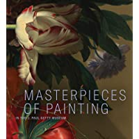 Masterpieces of Painting – J. Paul Getty Museum