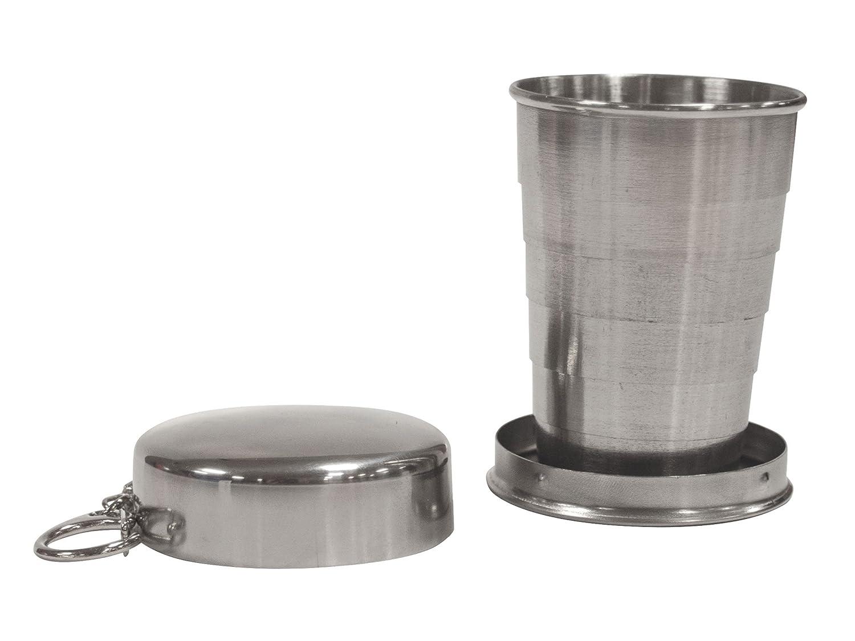 UST Heritage Packableカップステンレススチール B07B6ZWBCN