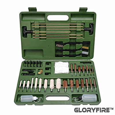 GLORYFIRE Universal Gun Cleaning Kit