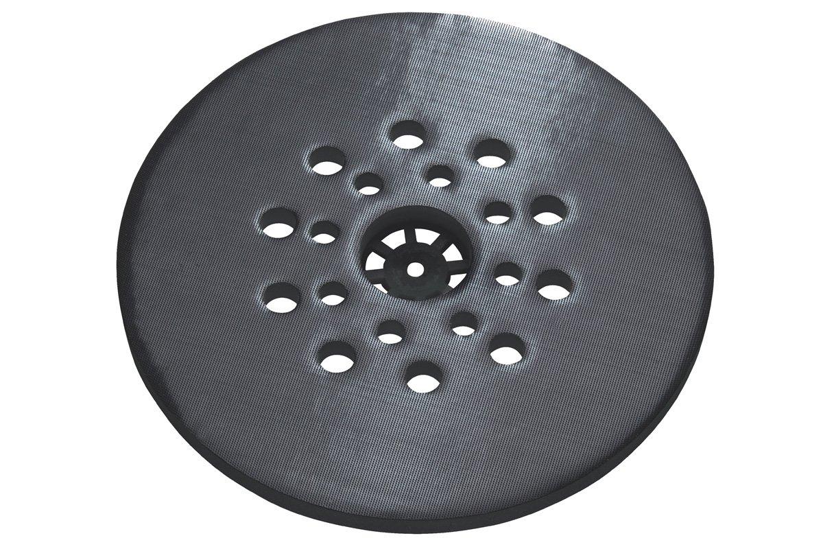 626661000 rigido 225/mm Metabo Disco abrasivo