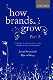 How Brands Grow: Part 2: Emerging Markets, Services, Durables, New and Luxury Brands