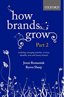 How Brands Grow Able Pdf