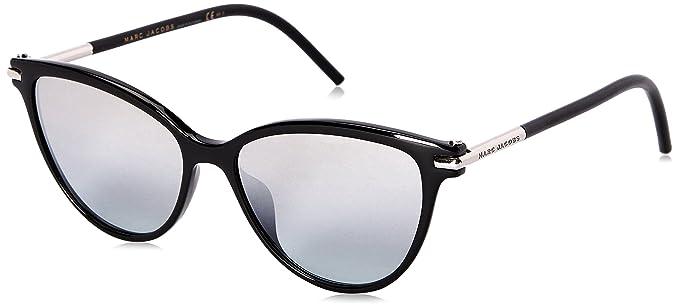 Unisex Marc 25/S Y5 Tvn Sunglasses, Bluette/Bluette Ds, 49 Marc Jacobs