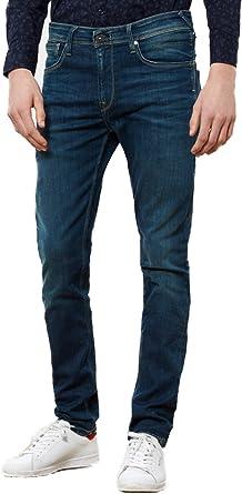 Skinny Jeans Niquel Powerflex Pm201518i472 000 Amazon Es Ropa Y Accesorios