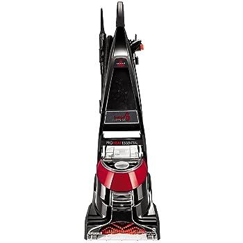 BISSELL Proheat Black Essential Carpet Vacuum Cleaner