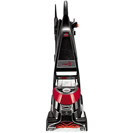 Amazon Bissell Proheat Essential Carpet Cleaner And Carpet