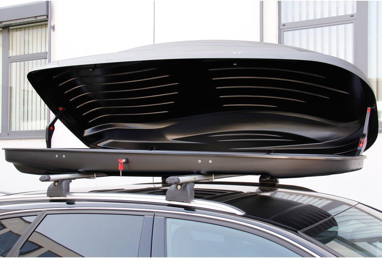 BOX AUTO PORTAPACCHI PORTAPASSEGINI G3 REEF 580 MADE IN ITALY DOPPIA APERTURA
