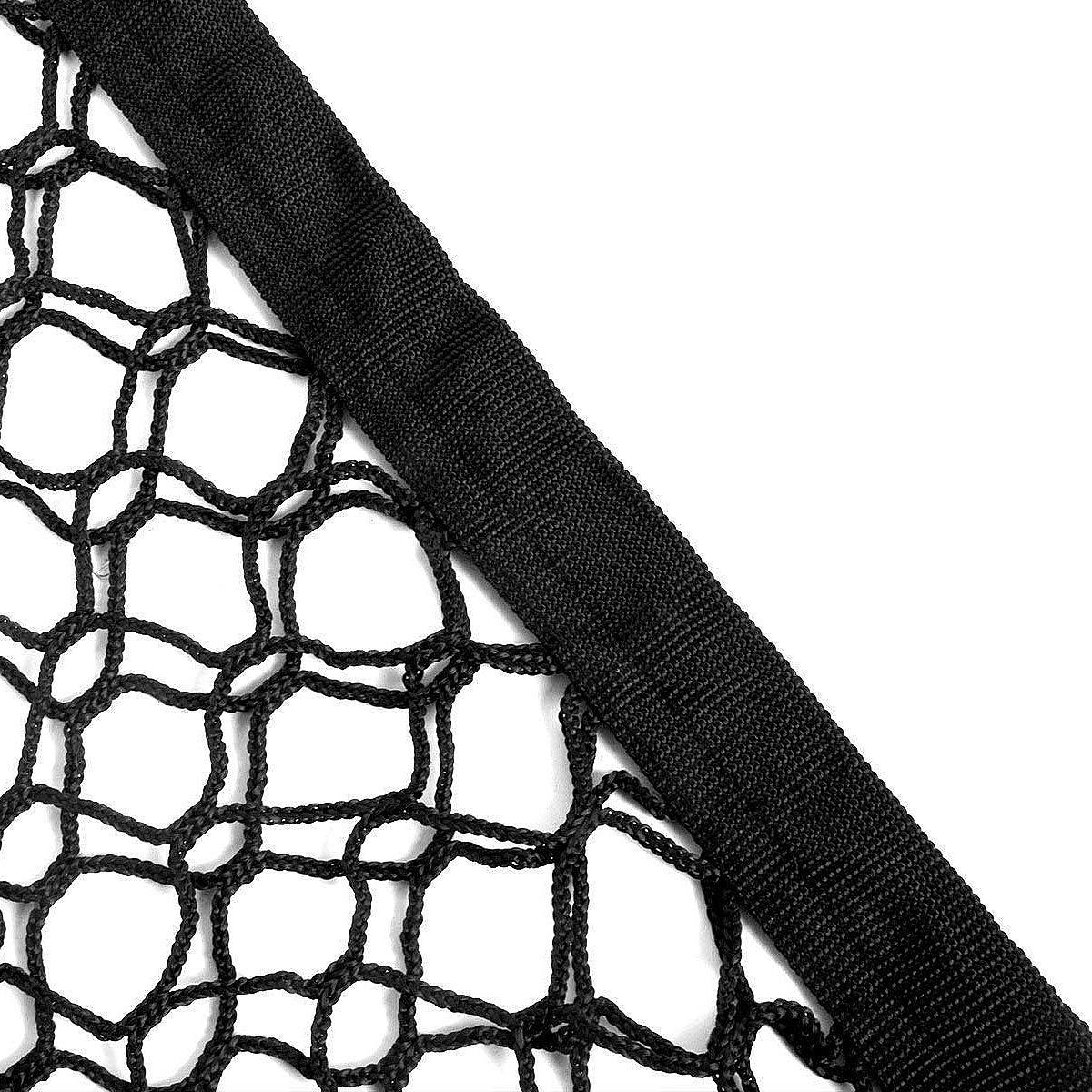 Ramassage 60 X 110 cm Organisateur De Coffre Ajustable Avec Coffre /élastique Filet Arri/ère Pour Voiture en Nylon Pour SUV Lit De Camion Auto Filet De Rangement