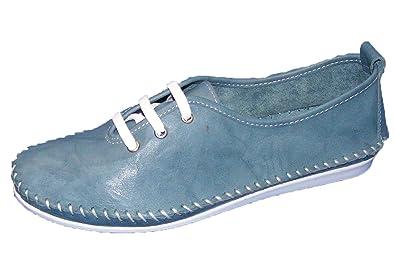 Damen Schuhe Slipper 20502274, EU 37 Andrea Conti