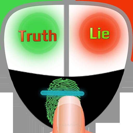 (Lie Detector Sensor Prank)
