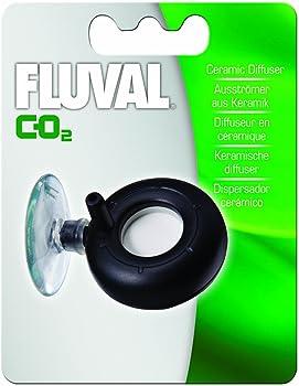 Fluval Ceramic 88-g CO2 Diffuser