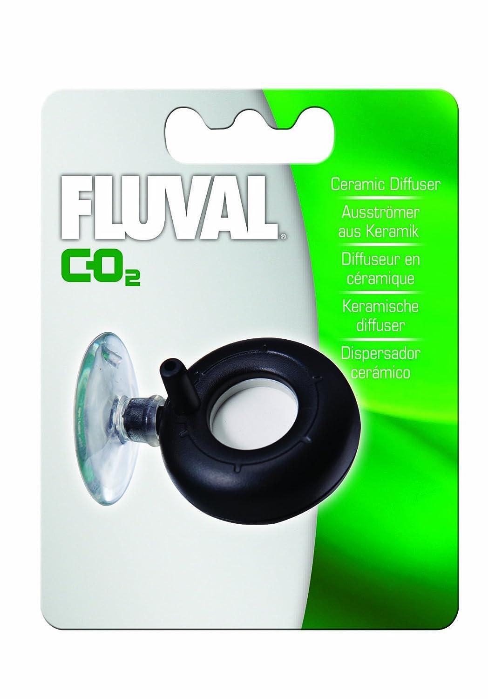 Fluval Ceramic 88g-CO2 Diffuser - 3.1 Ounces A7548