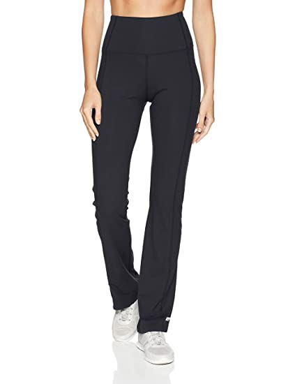 76d7f9e13064 Marika Women's Sophia High Rise Tummy Control Pant at Amazon Women's  Clothing store:
