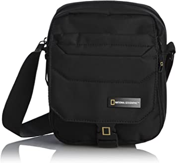 BOLSO BANDOLERA NATIONAL GEOGRAPHIC