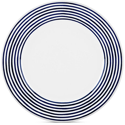kate spade new york Charlotte Street East Dinner Plate - Dinnerware - Dining & Entertaining - Macy's
