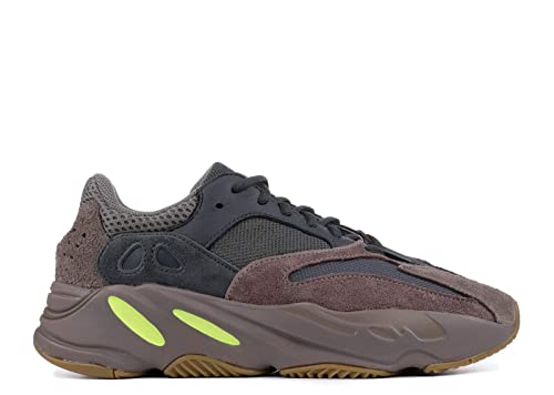 buy popular 63676 9d75b adidas Yeezy Boost 700 Mauve Unisex Shoes EE9614 (Men s 5.5   Women s ...