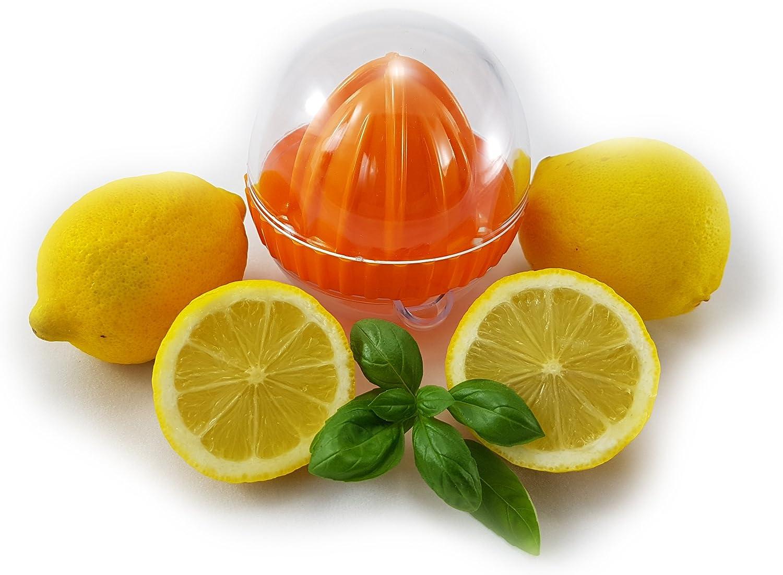 Lot de 2 Presse-agrumes manuel Presse citron Orange
