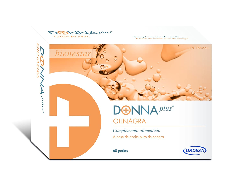 Donna Plus , Complemento Alimenticio Cimicifuga, 60 Comprimidos