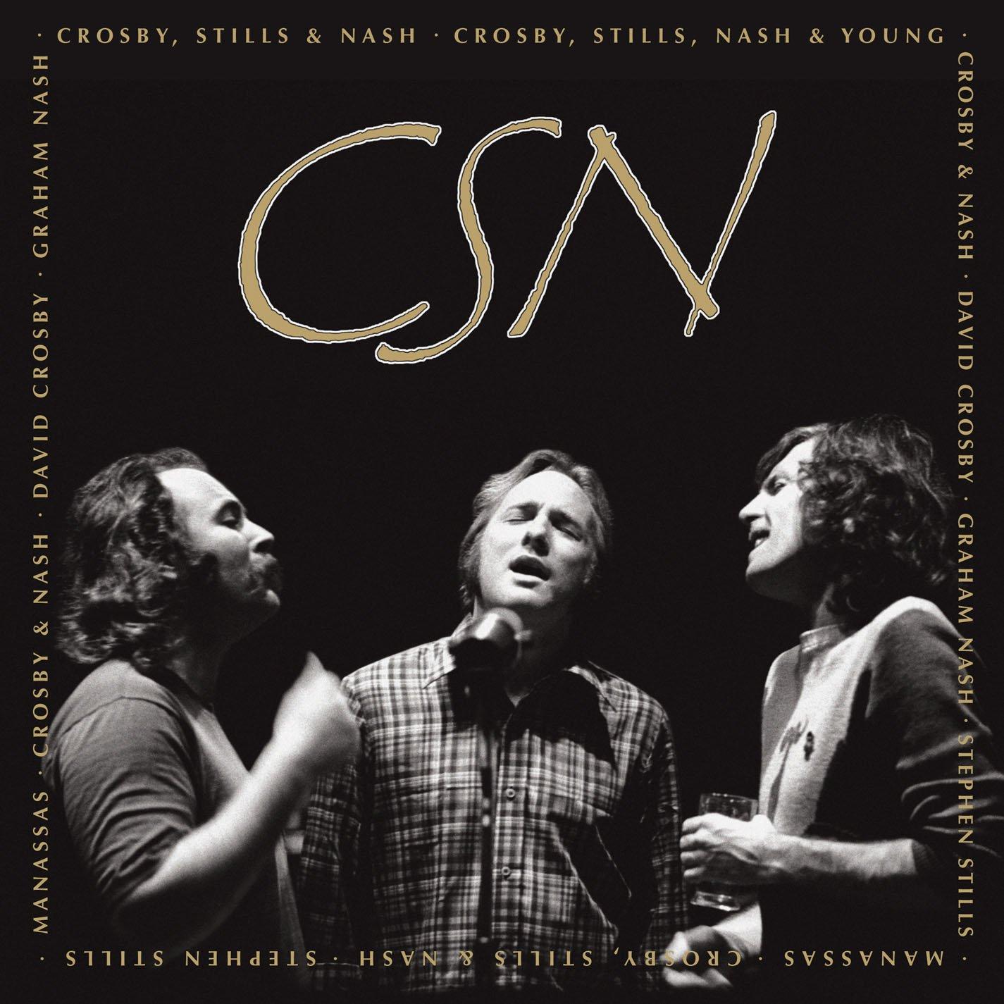 CSN by Atlantic (Label)
