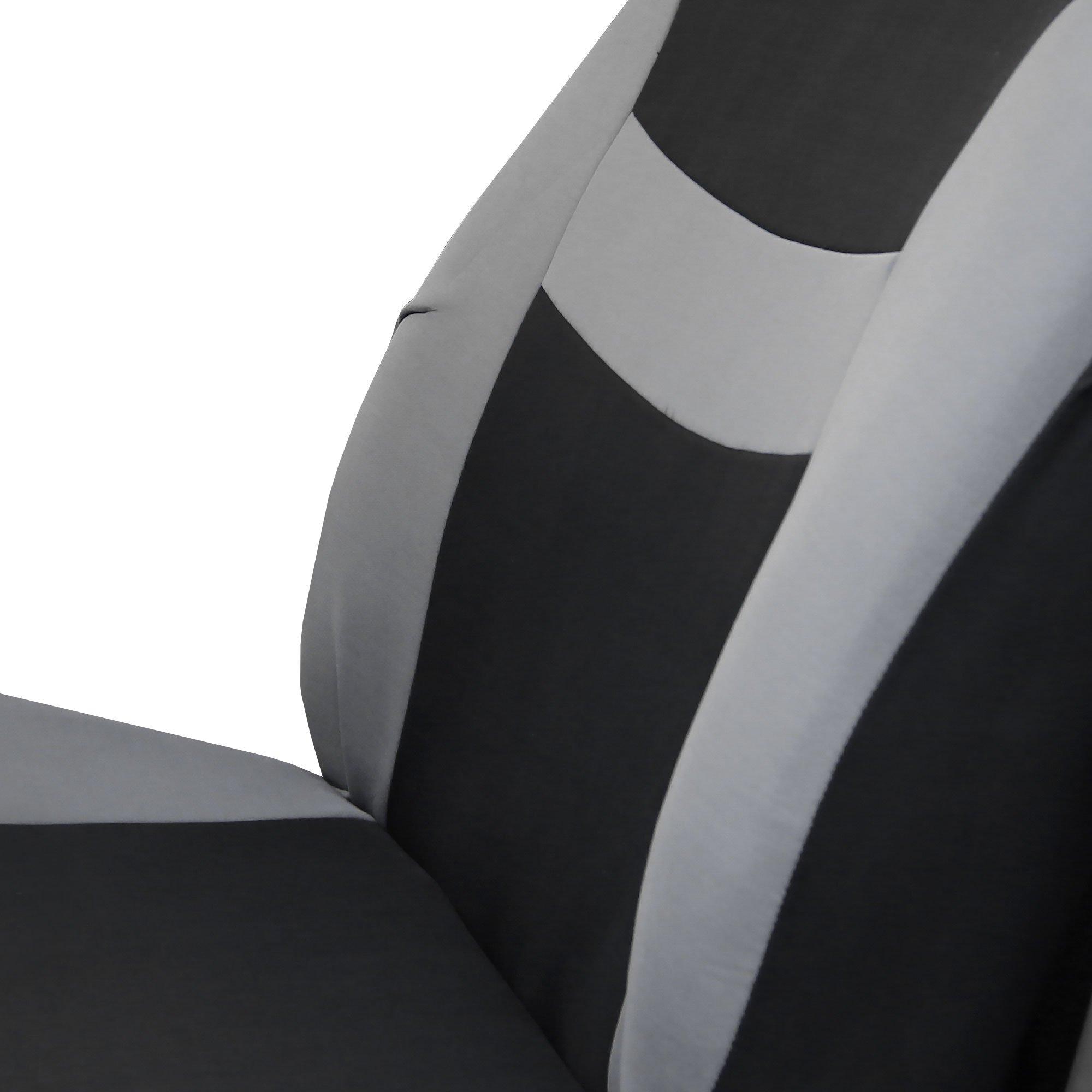 Genuine Hyundai 89200-2E000-WKX Seat Cushion Assembly Rear Right