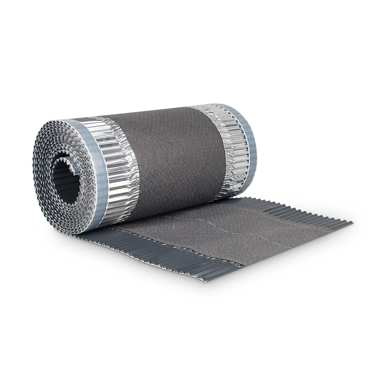 RAL 8012 kastanie BMD Firstrolle Gratrolle 300 mm x 5 lfm Firstband Gratband Rollfirst Grat First
