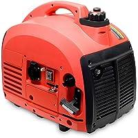 Generador de corriente, generador de emergencia, agregado