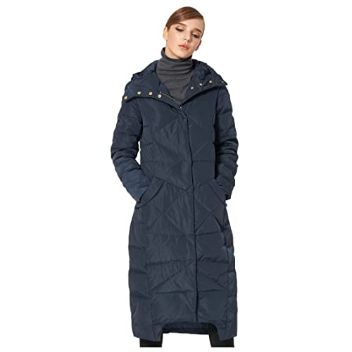 Women's Maxi Length Winter Coats: Amazon.com