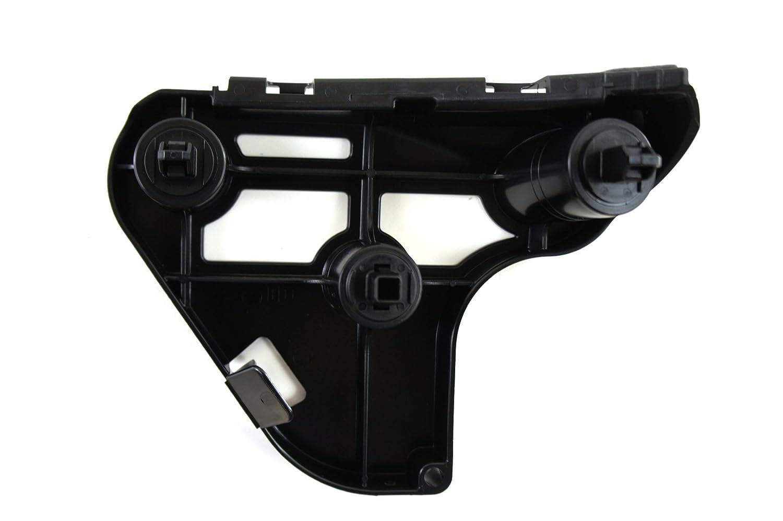 Genuine Toyota Parts 52116-0C050 Driver Side Front Bumper Bracket