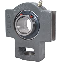 Non-Expansion Setscrew Lock Regreasable Inch Contact and Flinger Seal 11//16 Slot Width Browning VTWS-224 Ball Bearing Take-Up Unit Cast Iron 1-1//2 Bore 4 Frame Width 1-1//2 Bore 11//16 Slot Width 4 Frame Width Regal