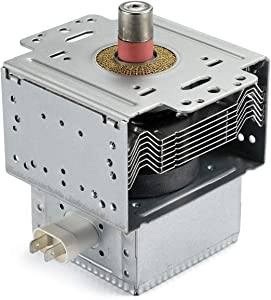 Generic M24FB-610A Microwave Magnetron Compatible for GE WB27X11126 and Galanz Microwave